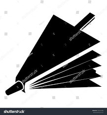 fire bellows icon simple illustration fire stock vector 703761466