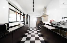 Hdb Kitchen Design 15 Hdb Kitchens So Spectacular You Won T Want To Make Them Greasy
