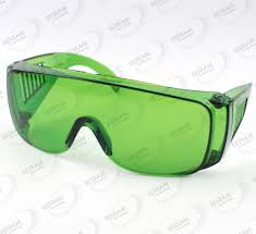 safety glasses for led lights laserland od4 led all wavelength lighting protective safety glasses
