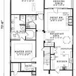 narrow lot house plans with rear garage house plan homely inpiration narrow lot house plans with rear