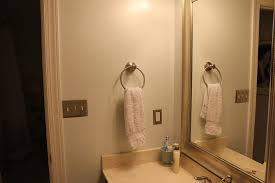 bathroom wall leaning bathroom towel rack by luis caicedo how