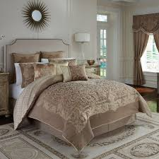 Shabby Chic White Comforter Nursery Beddings Off White Comforter In Conjunction With Ivory