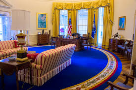 100 oval office decor 100 oval office over the years