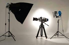 Led Photography Lights Studio Photography Video Light Kit Continuous Lighting Diy Led