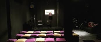 hangart u2013 akustik sahne u0026 kafe
