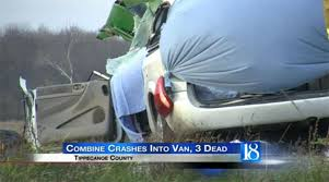 fatal accident leaves 3 dead in indiana ny daily news