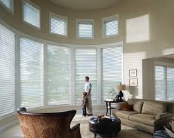 decorating contemporary family room drapery modern window