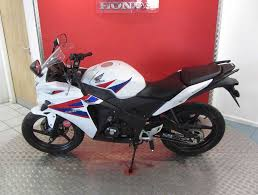 honda cbr 125 honda cbr125r ref 8290 used motorcycles doble motorcycles