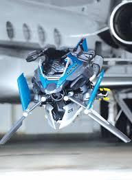 lego technic pieces hover ride design concept