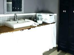 rideau meuble cuisine rideau placard cuisine meuble cuisine avec rideau coulissant 8