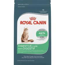 royal canin feline care nutrition digestive care dry cat