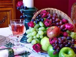 thanksgiving facebook posts pink thanksgiving tablescape pictures photos and images for