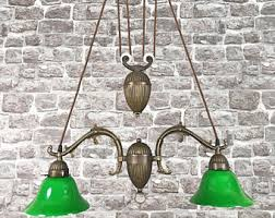 rustic lighting etsy