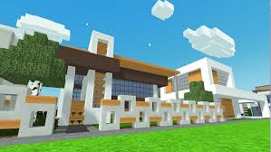 amazing minecraft house ideas android apps on play