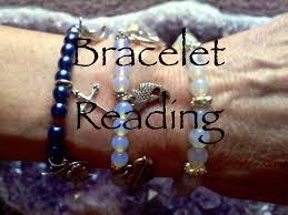 spiritual jewelry psychic reading healing bracelet reading healing jewelry