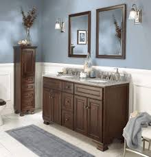 Recessed Bathroom Vanity by Some Ideas To Choice For Bathroom Vanity Framed Wall Art And