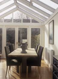 modern conservatory dining room dining room decorating ideas lonny