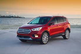future ford cars 2018 ford escape performance review the car connection