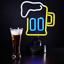cheap light up beer signs fancy neon beer sign neon pinterest neon beer signs