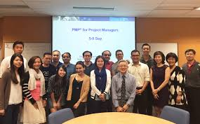 nicf pmp for project managers