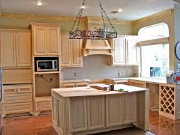 Kitchen Cabinet Cherry Natural Cherry Kitchen Cabinets Wood Finish Modern Subscribed Me