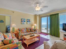 Gulf Crest Vacation Rental Panama City Beach Florida Vrbo Beachy 3rd Floor Condominium Overlooking Th Vrbo