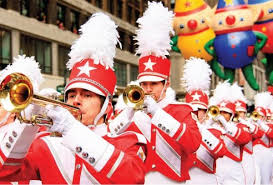 thanksgiving day parade in atlanta photo images