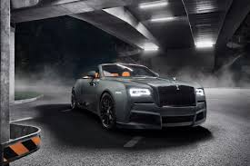 mansory rolls royce dawn german refinement specialist spofec turns the rolls royce dawn