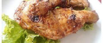 cuisine africaine poulet recette poulet frit à l africaine circulaire en ligne