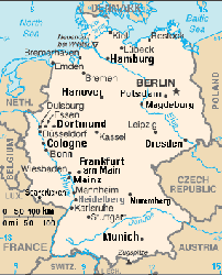 germany facts for children a to z stuff