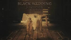 black wedding in this moment black wedding feat rob halford official