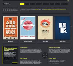 bootstrap sites templates 45 best bootstrap portfolio website templates web u0026 graphic