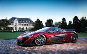 mclaren concept widescreen mclaren p concept hd car on cars image their quality