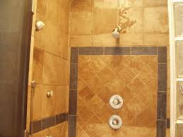 interior amazing brown marble tile in small bathroom with