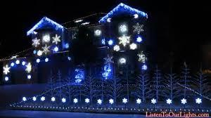 christmas lights show christmas lights decoration