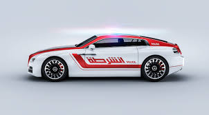 rolls royce sport rolls royce coupe special edition for uae police on behance