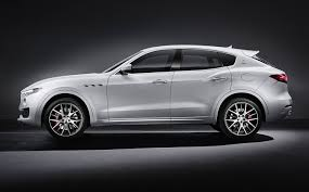 suv maserati interior the clarkson review 2017 maserati levante diesel suv
