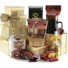 coffee and tea gift baskets k cup madness k cup coffee gift basket gourmet