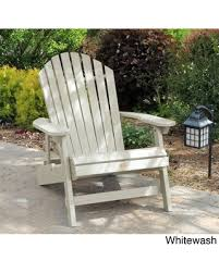 Wooden Adirondack Chairs On Sale Don U0027t Miss This Deal Highwood Eco Friendly Synthetic Wood King