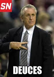 nba meme team on twitter pat riley to lebron http t co hujelaanct