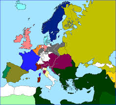 Images Of Europe Map by Resources Europe Maps By Valdemar Ii Alternatehistory Com Wiki