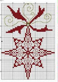 5154 best cross stitch patterns winter images on