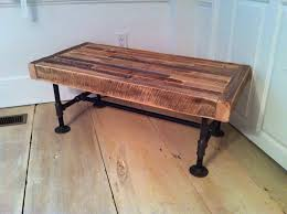 Barn Wood Coffee Table The And Design Of Reclaimed Coffee Table Home