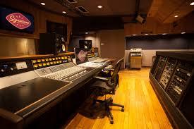 studio a signature sound recording san diego california