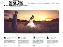 photographers websites tips for building a better photography website we are so photo