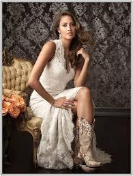 western wedding dresses best 25 cowboy wedding dresses ideas on country