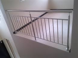 Stainless Steel Banisters Staircase Balustrade Diy Stainless Steel Balustrade