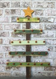 advent tree tree ornaments countdown