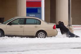 subaru drift snow how to drive in snow and ice business insider