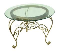 dining table splendid wrought iron dining table modern furniture
